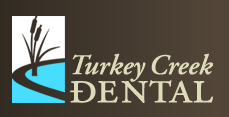 turykey creek dental logo